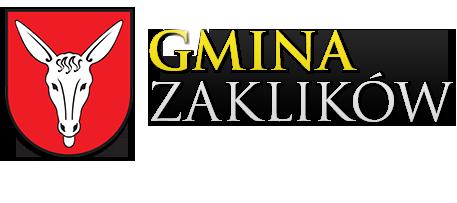 Gmina Zaklików